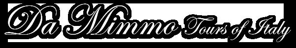 DaMimmo Tours Logo